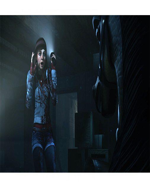 تصویر بازی Until Dawn برای Ps4 - کارکرده 03