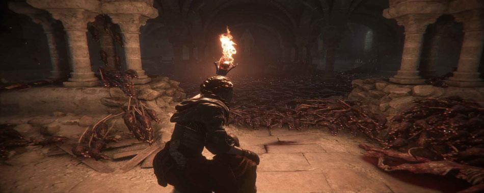 تصویری از بازی A Plague Tale Innocence در Ps4 6