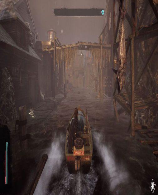 تصویری از بازی The Sinking City در Ps4 1