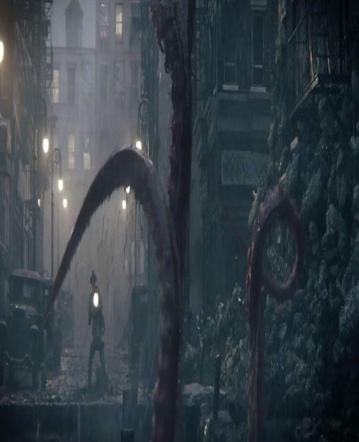 تصویری از بازی The Sinking City در Ps4 2