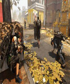 تصویری از بازی Tom Clancy's The Division 3 در Ps4