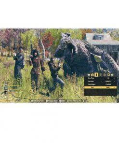 تصویر بازی Fallout 76 Ps4 1