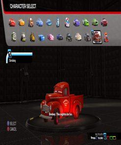 تصویر Cars 3 Driven To Win ps4 1