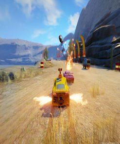 تصویر Cars 3 Driven To Win ps4 2