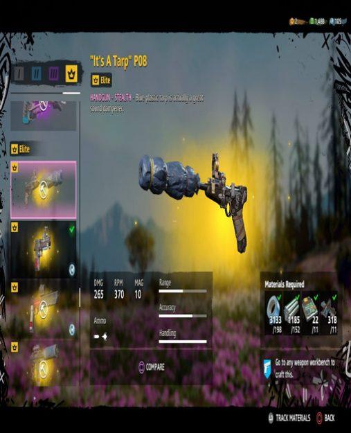 تصویر Far Cry New Dawn Ps4 1