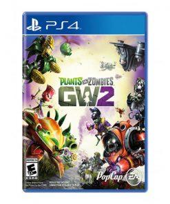 خرید بازی Plants Vs Zombies Garden Warfare 2 Ps4