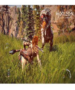 تصویر بازی Horizon Zero Dawn Complete Edition برای Ps4 - کارکرده 01