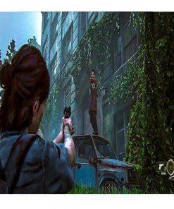 تصویر بازی The Last of Us برای Ps4 - کارکرده 01
