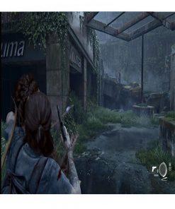 تصویر بازی The Last of Us برای Ps4 - کارکرده 02