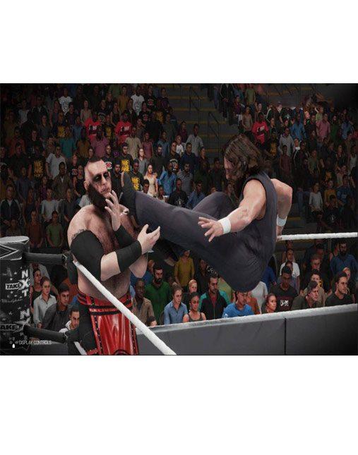 تصویر بازی WWE 2K19 Ps4 1