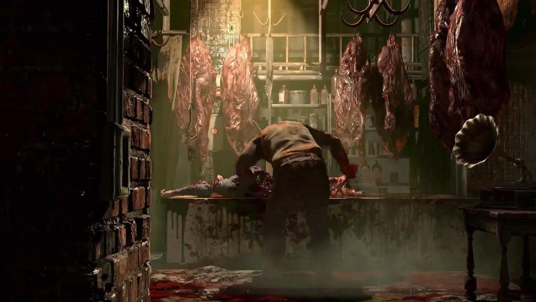 خرید و نقد و بررسی بازی The Evil Within 2 برای PS4 01