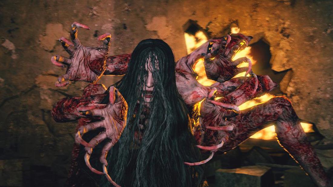 خرید و نقد و بررسی بازی The Evil Within 2 برای PS4 02