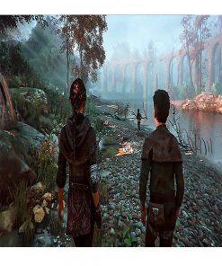 تصویر بازی A Plague Tale: Innocence برای Ps4 - کارکرده 01
