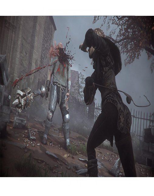 تصویر بازی A Plague Tale: Innocence برای Ps4 - کارکرده 03