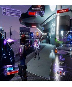 تصویر بازی Agents Of Mayhem برای Ps4 - کارکرده 03
