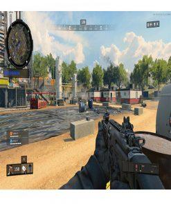 تصویر بازی Call Of Duty: Black Ops 4 برای Ps4 - کارکرده 01