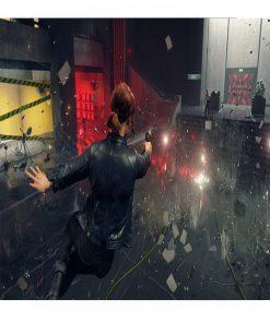 تصویر بازی Control برای Ps4 - کارکرده 02