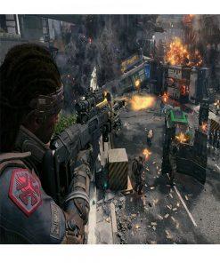 تصویر بازی Call Of Duty: Black Ops 4 برای Ps4 - کارکرده 02