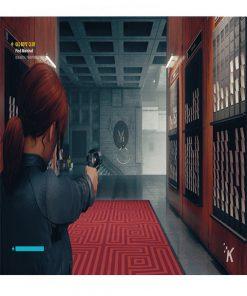 تصویر بازی Control برای Ps4 - کارکرده 03