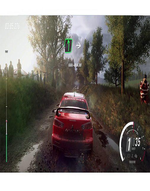 تصویر بازی Dirt Rally 2.0 برای Ps4 - کارکرده 02