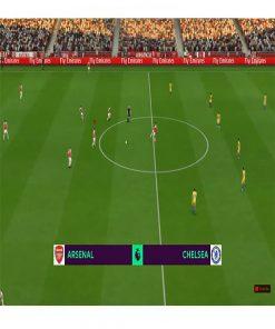 تصویر بازی FIFA 19 برای Ps4 - کارکرده 01