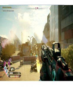 تصویر بازی Rage 2 برای Ps4 - کارکرده 01