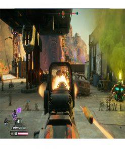 تصویر بازی Rage 2 برای Ps4 - کارکرده 02