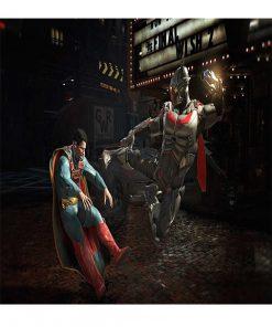 تصویر بازی Injustice 2 Legendary Edition برای Ps4 02