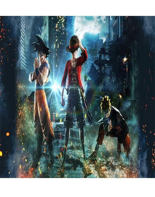 تصویر بازی Jump Force برای Ps4 03