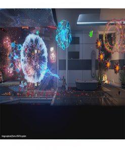 تصویر بازی Matterfall برای Ps4 - کارکرده 01