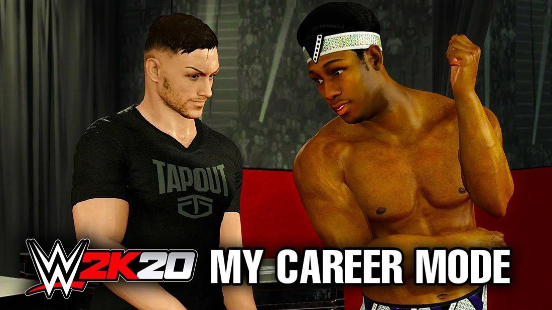 نقد و بررسی بازی WWE 2K20 برای Ps4 03