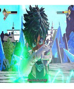 تصویر بازی Jump Force برای Ps4 01