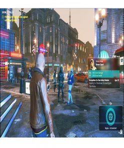 تصویر بازی Watch Dogs Legion برای Ps4 03