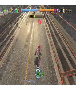 تصویر بازی Onrush برای Ps4 - کارکرده 01