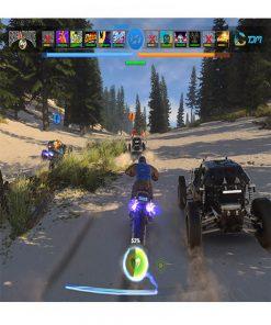 تصویر بازی Onrush برای Ps4 - کارکرده 02