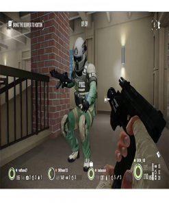 تصویر بازی PayDay 2 The Big Score برای Ps4 - کارکرده 01