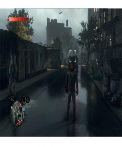 تصویر بازی Prototype: Biohazard Bundle برای Ps4 - کارکرده 01
