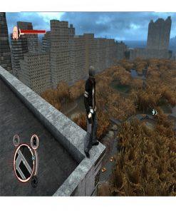 تصویر بازی Prototype: Biohazard Bundle برای Ps4 - کارکرده 03