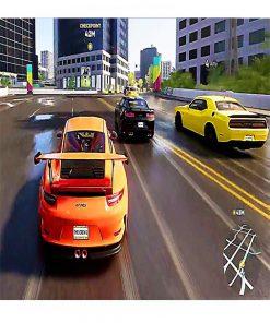 تصویر بازی The Crew 2 برای Ps4 - کارکرده 01