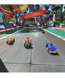 تصویر بازی Team Sonic Racing برای Ps4 - کارکرده 02