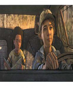 تصویر بازی The Walking Dead: The Final Season برای Ps4 - کارکرده 02
