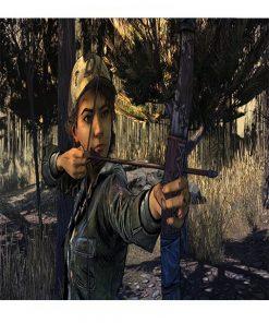 تصویر بازی The Walking Dead: The Final Season برای Ps4 - کارکرده 03