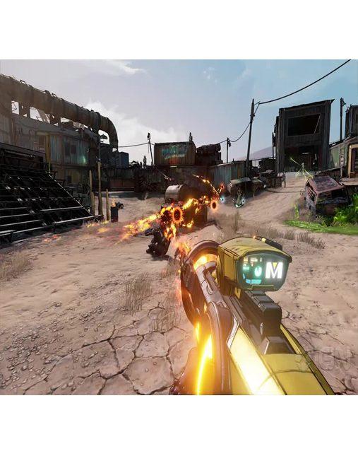 تصویر بازی Borderlands3 Ps4 2 2