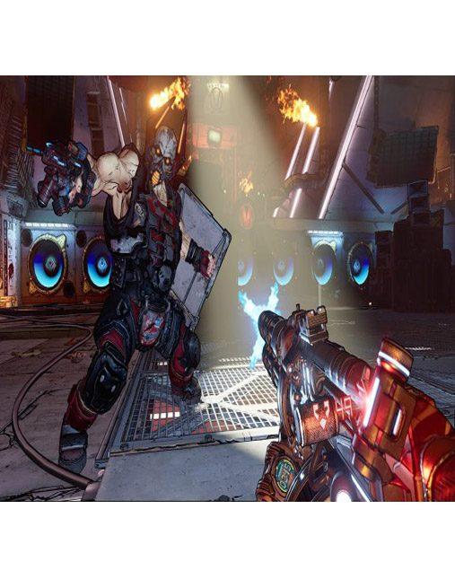 تصویر بازی Borderlands3 Ps4 2 4