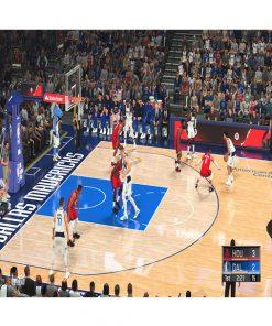 تصویر بازی NBA 2K20 Ps4 2 2