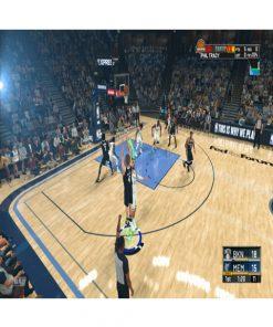 تصویر بازی NBA 2K20 Ps4 2 5