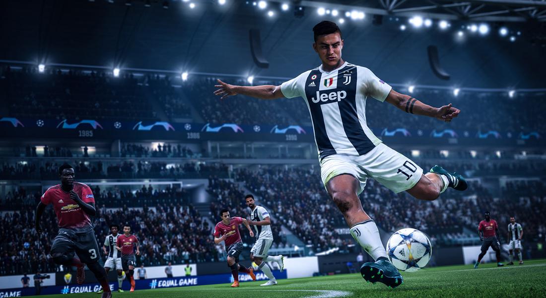 تصویر Fifa 20 Ps4 0 3