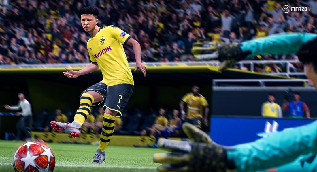 تصویر Fifa 20 Ps4 0 4