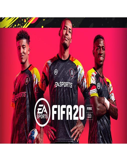 تصویر Fifa 20 Ps4 1 5