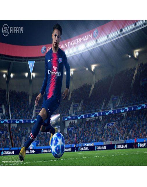 تصویر Fifa 20 Ps4 1 6
